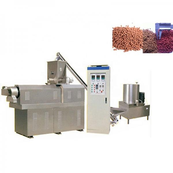 Superior Quality Fish Feed Production Line Pelleting Machine for Fish Food